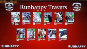 2 Travers Sign