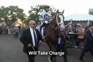 SA_BreedersCup_Will Take Charge